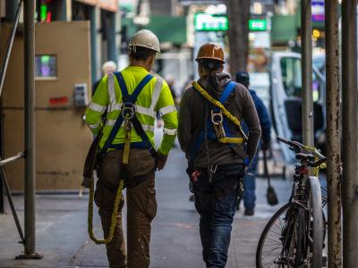 Construction is Booming in These Four States—Are Your Clients Ready?