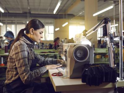 """How the Apparel Industry Can """"Reset"""" Employee Health and Safety Post-Covid"""