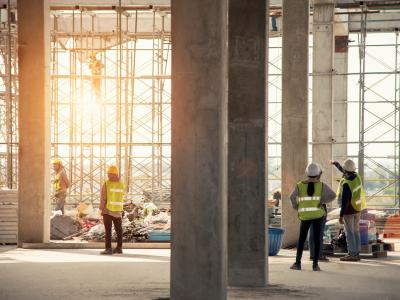 Supporting Construction Clients During Change