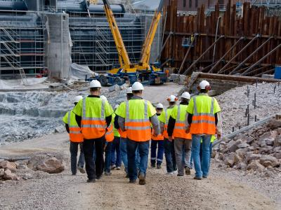 COVID-19 | Advice for Handling COVID-19 Spread on Construction Jobsites