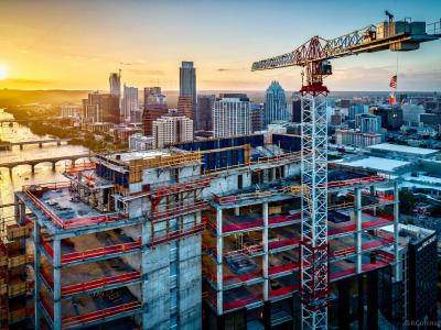 Technology-First Safety Systems Help Prevent Tragic Crane Accidents