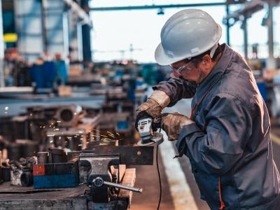 Supporting Industrial Clients During Change