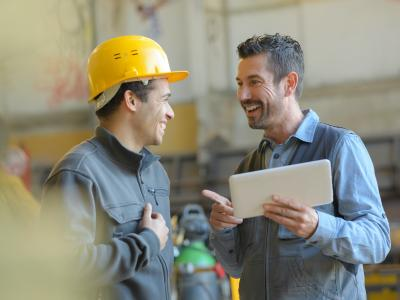 The Right Way to Run a Safety Incentives Program
